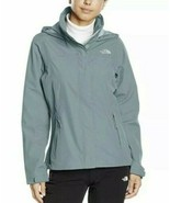 The North Face W Sangro Jacket (Trellis Green, Medium) - $119.99