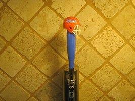 Florida Gators Kegerator Beer Tap Handle Football Helmet Team Bar NCAA - $36.58