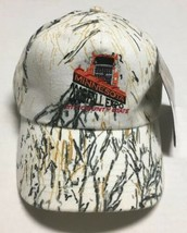 Minensota City County State Hat Made In The USA Cap 2005 Fall Expo Camo ... - $19.79