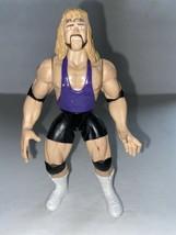Al Snow Jakks Pacific 1996 WWE WWF Wrestling Figure Help Me - $5.94