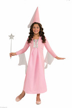 Costume  Princess In Pink  Child4-6 & 8-10 Princess Fairy Tale Historical - $4.94