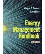 Energy Management Handbook, Sixth Edition Doty, Steve and Turner, Wayne C. - $218.49