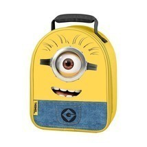 Thermos® Minions® Novelty Lunch Box - $24.01 CAD