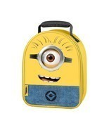 Thermos® Minions® Novelty Lunch Box - $23.83 CAD