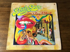 STEELY DAN ~ CAN'T BUY A THRILL ~  ~ ABC RECORDS ~ 1972 - $222.75
