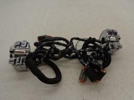 98-07 Harley Davidson FLH HANDLEBAR CONTROL SWITCH CRUISE UP DOWN AUDIO ... - $174.95