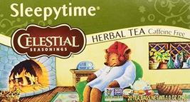 Celestial Seasonings, Sleepytime, 100% Natural, 20 ct - £3.76 GBP