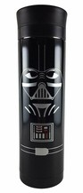 Disney Star Wars Darth Vader LF Stainless Bottle 270mlWater bottle tumbler Black - $64.35