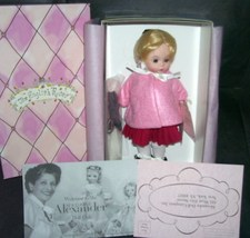 """Madame Alexander Wendy As Binah Doll 8"""" From 2004 - $84.96"""