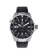 TAG Heuer Aquaracer Calibre 5 Stainless Steel Diver Watch WAJ2110.FT6015 - $1,979.01