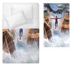 spiderman spider-man Duvet Cover Single Bed Size  - $70.00