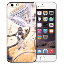 2018 championship FMVP KD Silicone Phone Cover Case For iPhone Samsung - $4.74