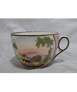 Antique Chinese Export Hand Painted Cup - $22.28