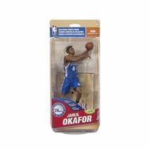 McFarlane Action Figure, NBA Series 28, JAHLIL OKAFOR, New, MOMC. Free S... - $7.66