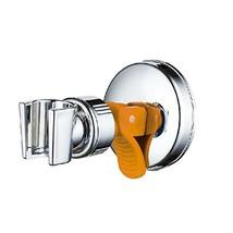 GX.Diffuser EWS Shower head Shower head holder wall bracket sucker for hand show - $11.95