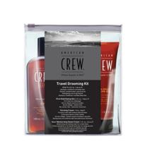 American Crew Travel Grooming Kit ~