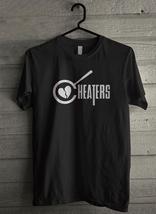 Heaters - Custom Men's T-Shirt (1470) - $19.13+