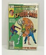 Marvel 1981 Peter Parker the Spectacular Spider-Man  #3 - $5.00