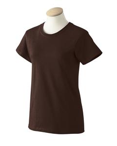 Irish Green S G 2000L Gildan Women ultra cotton T-shirts