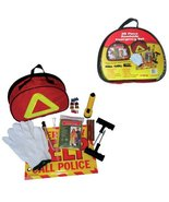 28 Piece Roadside Emergency Set - $3.61