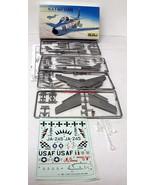 Heller~80277~1:72~NA F-86F Sabre~USAF Jet Fighter Plane~Plastic Model Kit - $14.00