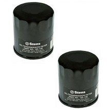 2 Oil Transmission Filters fit 21545100, 52114, HG52114, 063-1050-00, 06... - $20.97