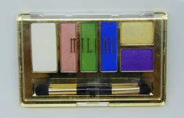 MILANI EVERYDAY EYES EyeShadow Collection No.06 Vital Brights 0.21oz./ 6g - $6.73