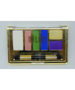 MILANI EVERYDAY EYES EyeShadow Collection No.06 Vital Brights 0.21oz./ 6g - $6.73