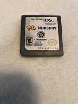 Petz Nursery (Nintendo DS, 2009) Game Only - $2.57