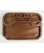 Rolling Tray (Genuine Mahogany) - $59.95