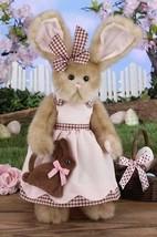 """Bearington Bears """"Candi & Cocoa""""  14"""" Plush Bunny Rabbit- #420186 - New-... - $39.99"""