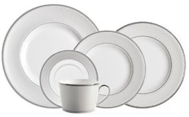 Royal Doulton Monique Lhuillier for Pointed Esprit Place Setting, 5-Piece - $94.05