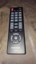 Used Genuine Original Magnavox NH309UP Remote Control - $12.00
