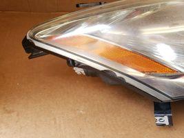 07-09 Lexus ES350 Halogen Headlight Lamp Passenger Right RH image 6