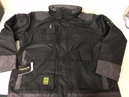 Regatta Jacket Mens  Isotex 5000 Hardwear Density Parka Size XXXL - $26.72