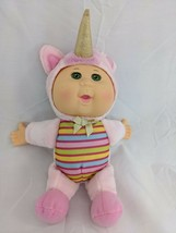 """Cabbage Patch Kids Doll Unicorn Outfit 10"""" 2017 OAA - $16.95"""