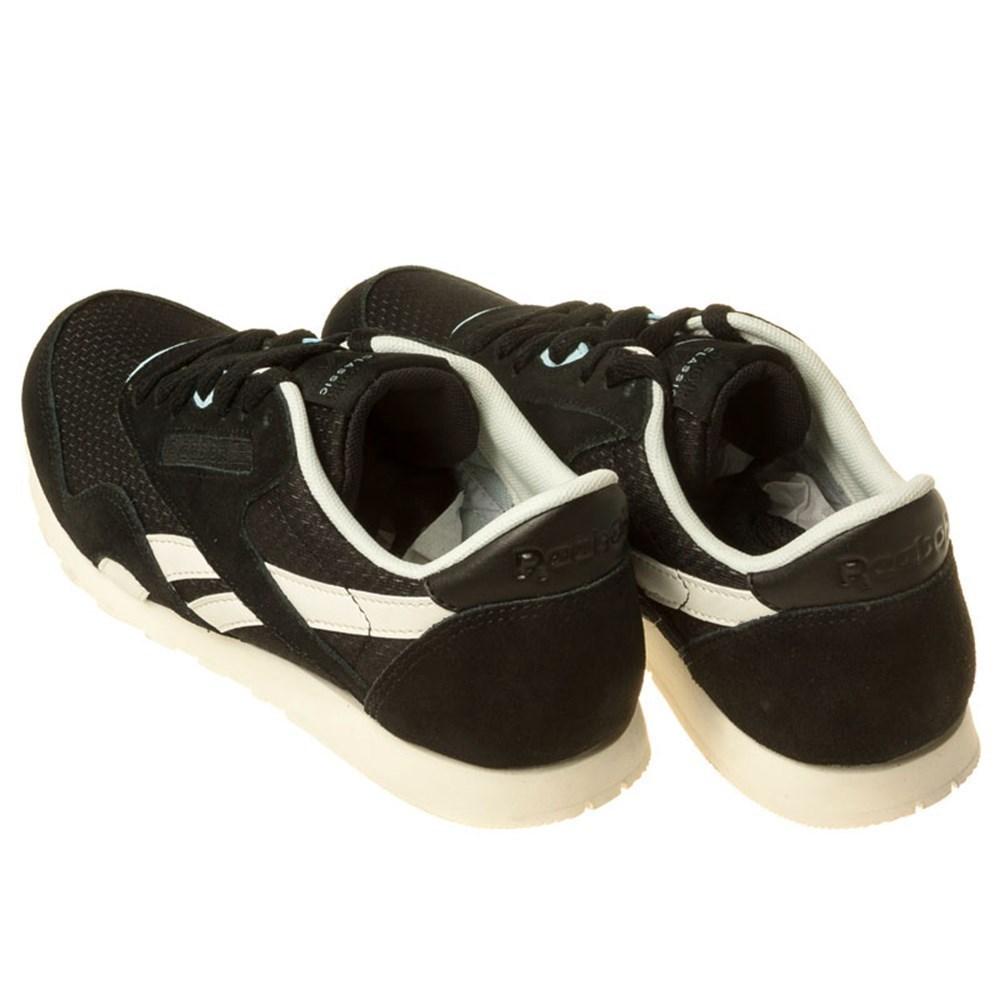 92a0b8398a9 Reebok Shoes Cl Nylon Slim Ep