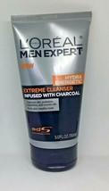 L'Oreal Paris Skincare Men Expert Hydra Energetic Facial Cleanser Charcoal - $9.40