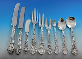 Versailles by Gorham Sterling Silver Flatware Service 12 Set 114 pieces ... - $8,995.50