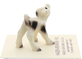 Hagen-Renaker Miniature Ceramic Cow Figurine Spotted Mama and Baby Calf image 8