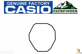 CASIO Pathfinder PAW-2000 Original Gasket Case Back O-Ring PRW-2000 - $12.83