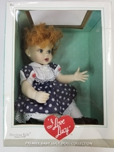 """premiere baby lucy doll collection """"Ricky's Old Girlfriend"""" - $75.00"""