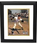 Whitey Ford signed New York Yankees 8x10 Photo HOF 74 Custom Framed- MLB... - $134.95