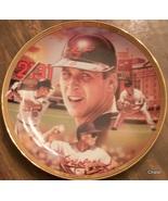 Cal Ripken Jr Plate 2131st Consecutive Game Plate - $30.00