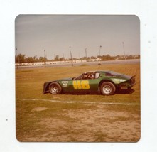 Jack Varney-#116-EARLY-Camaro-Race Car-Color-Photo-1980's - $20.61