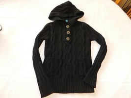 Children's Place Youth Girl's Pull Over Sweater Hoodie Jacket Size M 7/8 NWT - $34.64