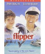 Flipper [DVD] - $3.95