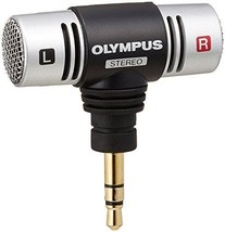 Olympus ME-51S Stereo Microphone 3.5mm ME51SW # - $44.44