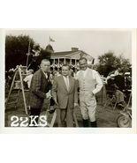 Curt Jurgens Universal Studios Candid Set 1950s Photo - $3.99