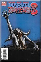 Marvel Zombies 3 #3 (2009) *Modern Age / Marvel Comics / Morbius* - $3.50